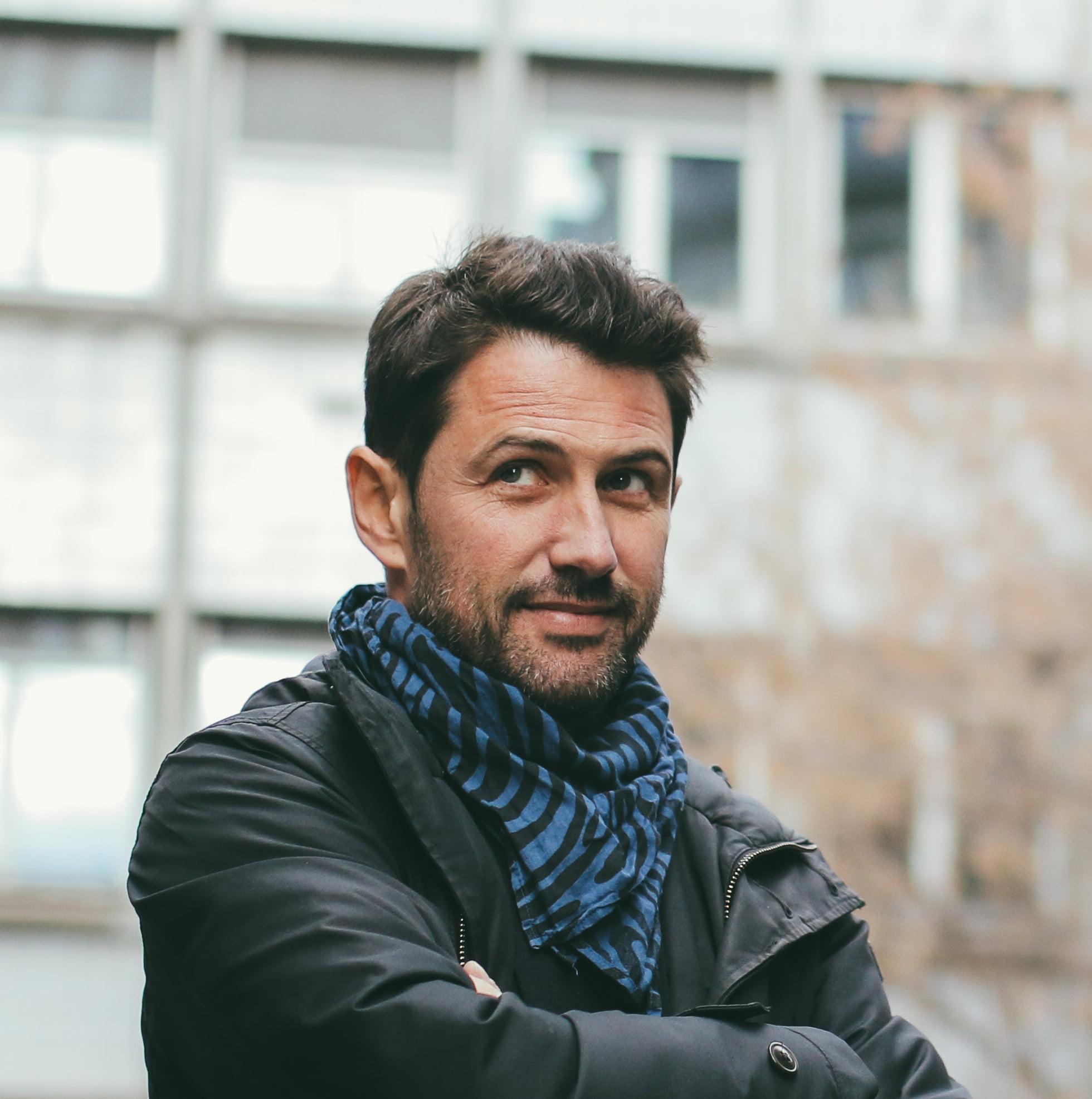 Laurent Perbos