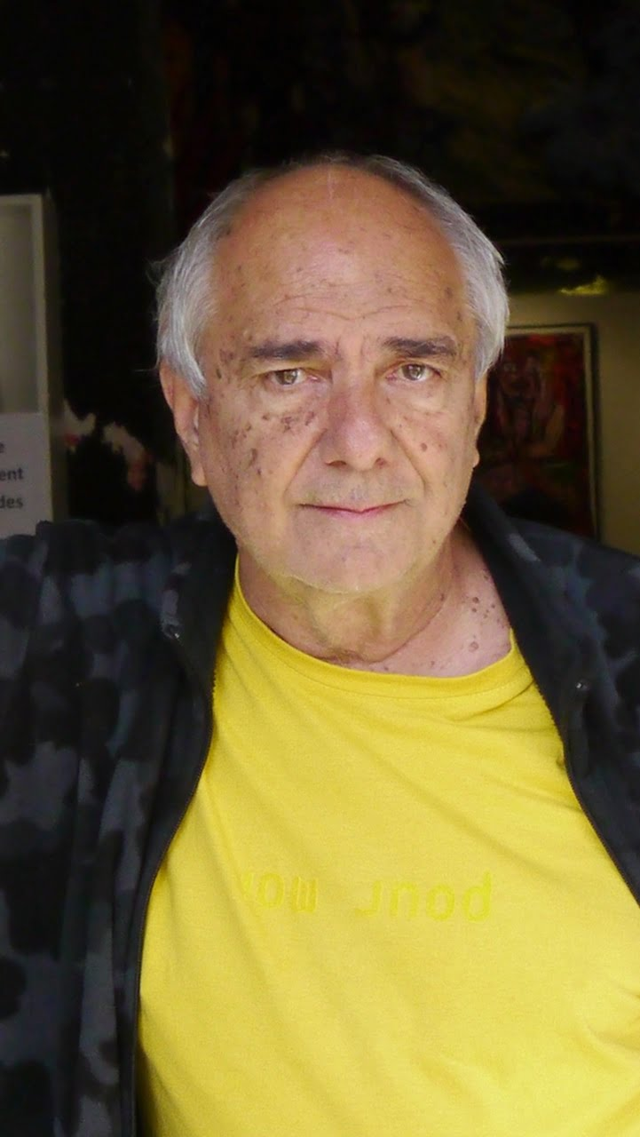 Portrait Pierre Tilman
